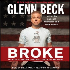 Broke: The Plan to Restore Our Trust, Truth and Treasure [Audiobook] free download
