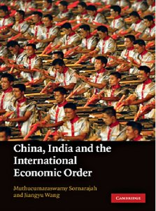 China, India and the International Economic Order free download