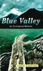 Blue Valley : An Ecological Memoir free download