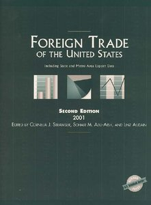 Foreign Trade of the United States free download