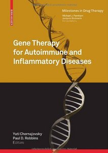 Gene Therapy for Autoimmune and Inflammatory Diseases free download