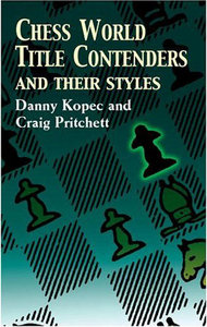 Chess World Title Contenders and Their Styles free download