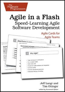 Agile in a Flash: Speed-Learning Agile Software Development free download