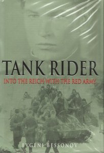 Tank Rider: Into the Reich with the Red Army free download