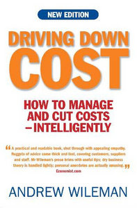 Driving Down Costs: How to Manage and Cut Costs - Intelligently free download