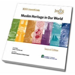 1001 Inventions: Muslim Heritage in Our World free download