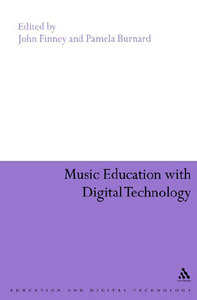 Music Education With Digital Technology free download