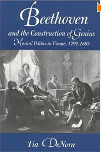 Beethoven and the Construction of Genius: Musical Politics in Vienna, 1792-1803 free download