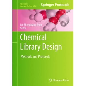 Chemical Library Design (Methods in Molecular Biology 685) free download
