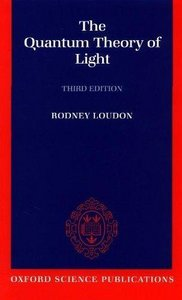 Rodney Loudon, The Quantum Theory of Light free download