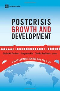 Postcrisis Growth and Development: A Development Agenda for the G-20 free download