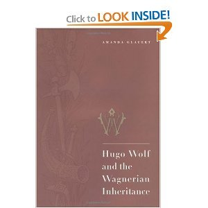 Hugo Wolf and the Wagnerian Inheritance free download