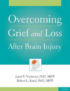 Overcoming Grief and Loss After Brain Injury free download