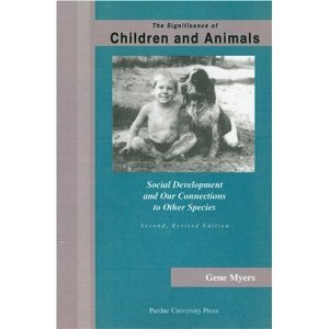 The Significance of Children and Animals free download