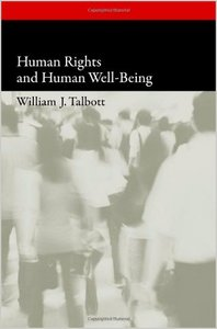 Human Rights and Human Well-Being free download