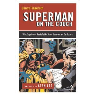 Superman on the Couch free download