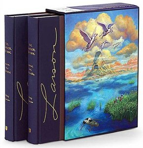 The Complete Far Side 1980-1994 (2 vol Set) free download