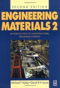Engineering Materials, Volume 2, Second Edition: An Introduction to Microstructures, Processing and Design free download