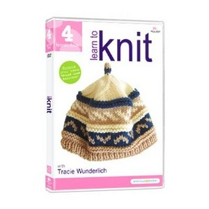 Learn To Knit 4 (Lesson 4 - Fair-Isle Hat) free download