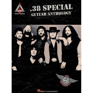 .38 Special Guitar Anthology (Guitar Recorded Versions) free download