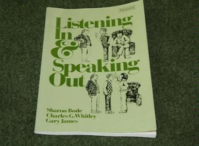 Listening in and Speaking Out: Advanced (with Audio) free download