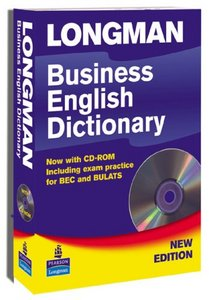 Business English Dictionary free download