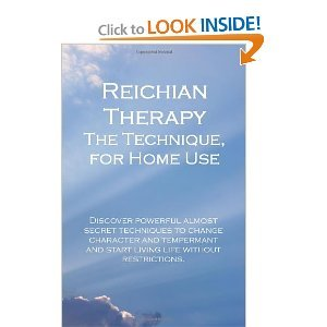 Reichian Therapy: The Technique, for Home Use free download