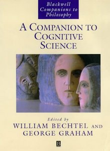 A Companion to Cognitive Science free download