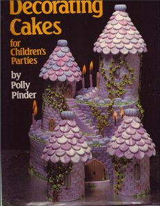 Decorating Cakes for Children's Parties free download