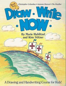 Draw Write Now, Book 2: Christopher Columbus, Autumn Harvest, Weather free download
