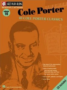Jazz Play Along Vol. 16 - Cole Porter free download