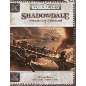 Shadowdale free download