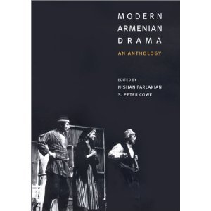 Modern Armenian Drama free download