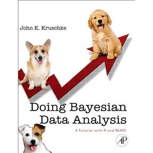 Doing Bayesian Data Analysis: A Tutorial with R and BUGS free download