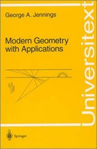 Modern Geometry with Applications free download