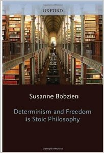 Determinism and Freedom in Stoic Philosophy free download