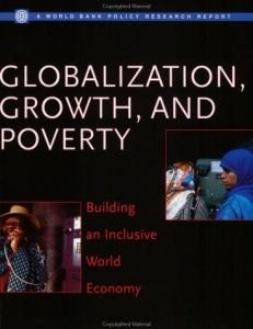 Globalization, Growth, and Poverty [RE-POST] free download