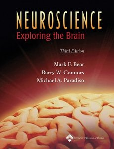 Neuroscience: Exploring the Brain, 3 edition free download