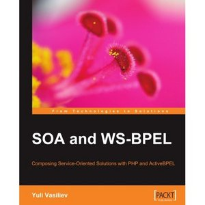 SOA and WS-BPEL free download
