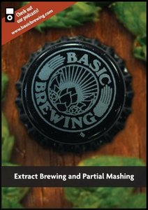 Basic Brewing: Extract Brewing and Partial Mashing free download