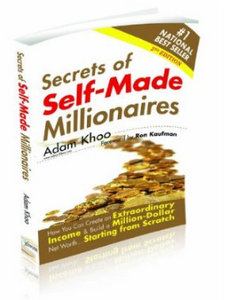 Secrets Of Self Made Millionaires free download