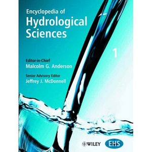 Encyclopedia of Hydrological Sciences free download