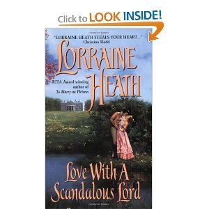 Love with a Scandalous Lord free download