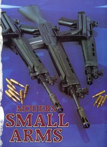 Encyclopedia of Modern Small Arms free download