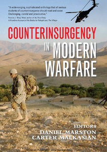 Counterinsurgency in Modern Warfare free download