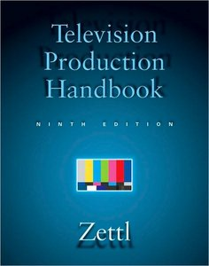 Television Production Handbook, 9th Edition free download