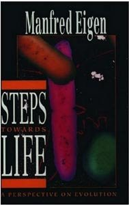 Steps towards Life: A Perspective on Evolution free download