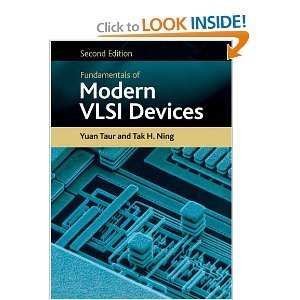 Fundamentals of Modern VLSI Devices free download