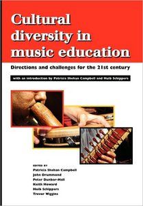 Cultural Diversity in Music Education: Directions and Challenges for the 21st Century free download