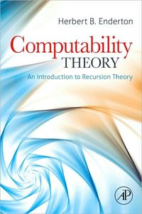 Computability Theory: An Introduction to Recursion Theory free download